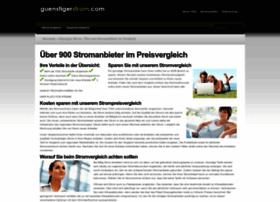 guenstigerstrom.com