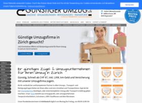 guenstigerumzug.ch