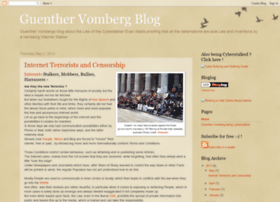 guenthervomberg.blogspot.com