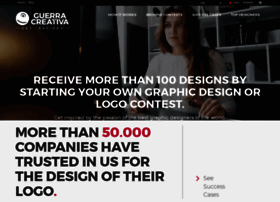 guerra-creativa.com