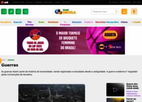 guerras.brasilescola.com