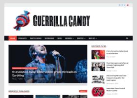 guerrillacandy.com