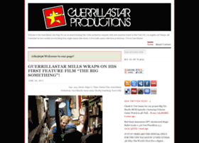 guerrillastar.com