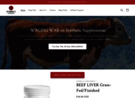 guerrillasupplements.com
