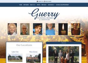 guerryfuneralhome.net