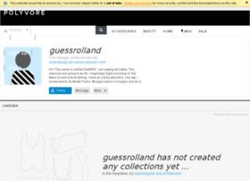 guessrolland.polyvore.com