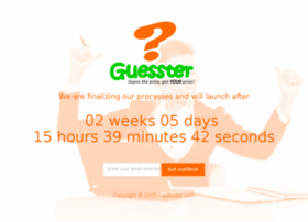 guesster.com