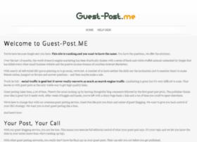 guest-post.me