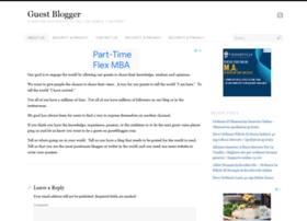 guestblogger.com