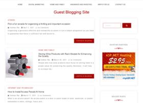 guestbloggingsites.com