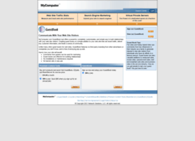 guestbook.mycomputer.com