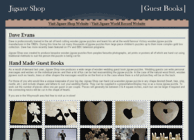 guestbookjigsaws.co.uk