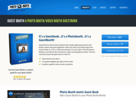 guestbooth.net