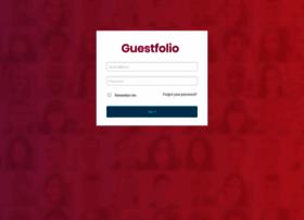 guestfolio.net