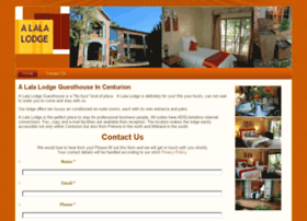 guesthouse-centurion.co.za