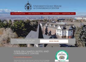 guesthouse.utah.edu