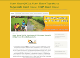 guesthousedijogja.wordpress.com