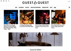 guestofaguest.com