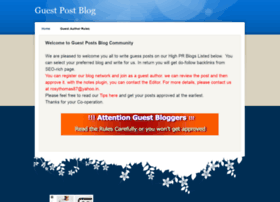 guestpostblog.weebly.com