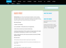 guestpostblog.wordpress.com