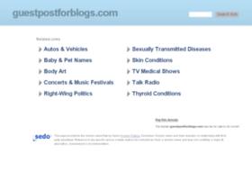 guestpostforblogs.com
