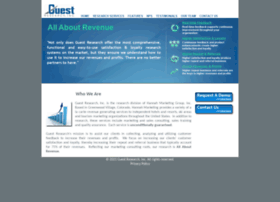guestresearch.com