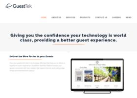 guesttek.com