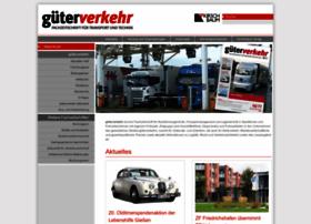 gueterverkehr-online.de
