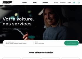 gueudet.fr