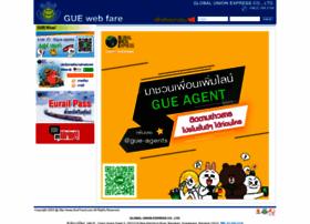 guewebfare.com