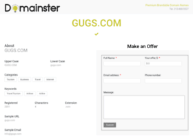 gugs.com