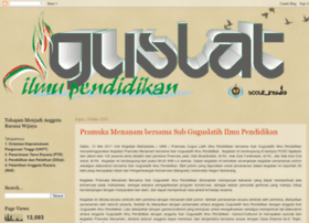 guguslatihilmupendidikan.blogspot.com