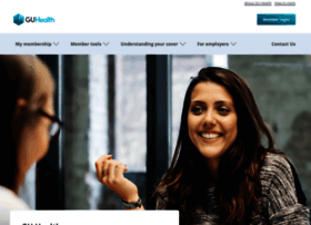 guhealth.com.au