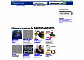 guia-aguascalientes.guiamexico.com.mx