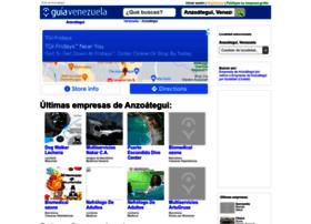 guia-anzoategui.guiavenezuela.com.ve