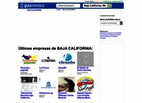 guia-baja-california.guiamexico.com.mx