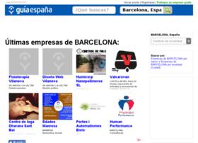 guia-barcelona.guiaespana.com.es
