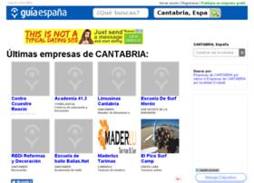 guia-cantabria.guiaespana.com.es
