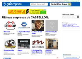 guia-castellon.guiaespana.com.es