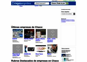 guia-chaco.miguiaargentina.com.ar