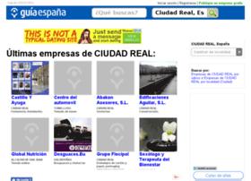 guia-ciudad-real.guiaespana.com.es
