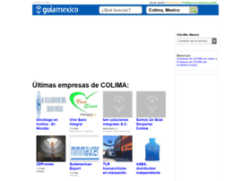 guia-colima.guiamexico.com.mx
