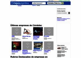 guia-cordoba.miguiaargentina.com.ar