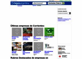 guia-corrientes.miguiaargentina.com.ar