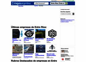 guia-entre-rios.miguiaargentina.com.ar