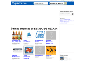 guia-estado-de-mexico.guiamexico.com.mx