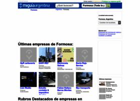 guia-formosa.miguiaargentina.com.ar