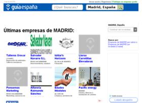 guia-madrid.guiaespana.com.es