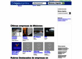 guia-misiones.miguiaargentina.com.ar
