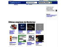 guia-monterrey.guiamexico.com.mx